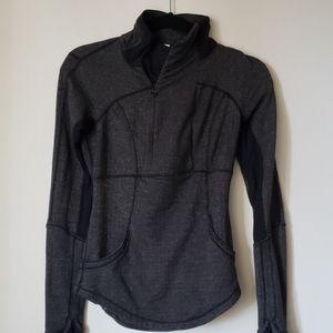 Lululemon Women's Zippered Jacket